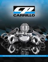 carrillo rods motorcycle